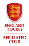 Affiliated to England Hockey